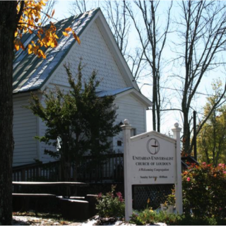 UU Church of Loudoun, VA