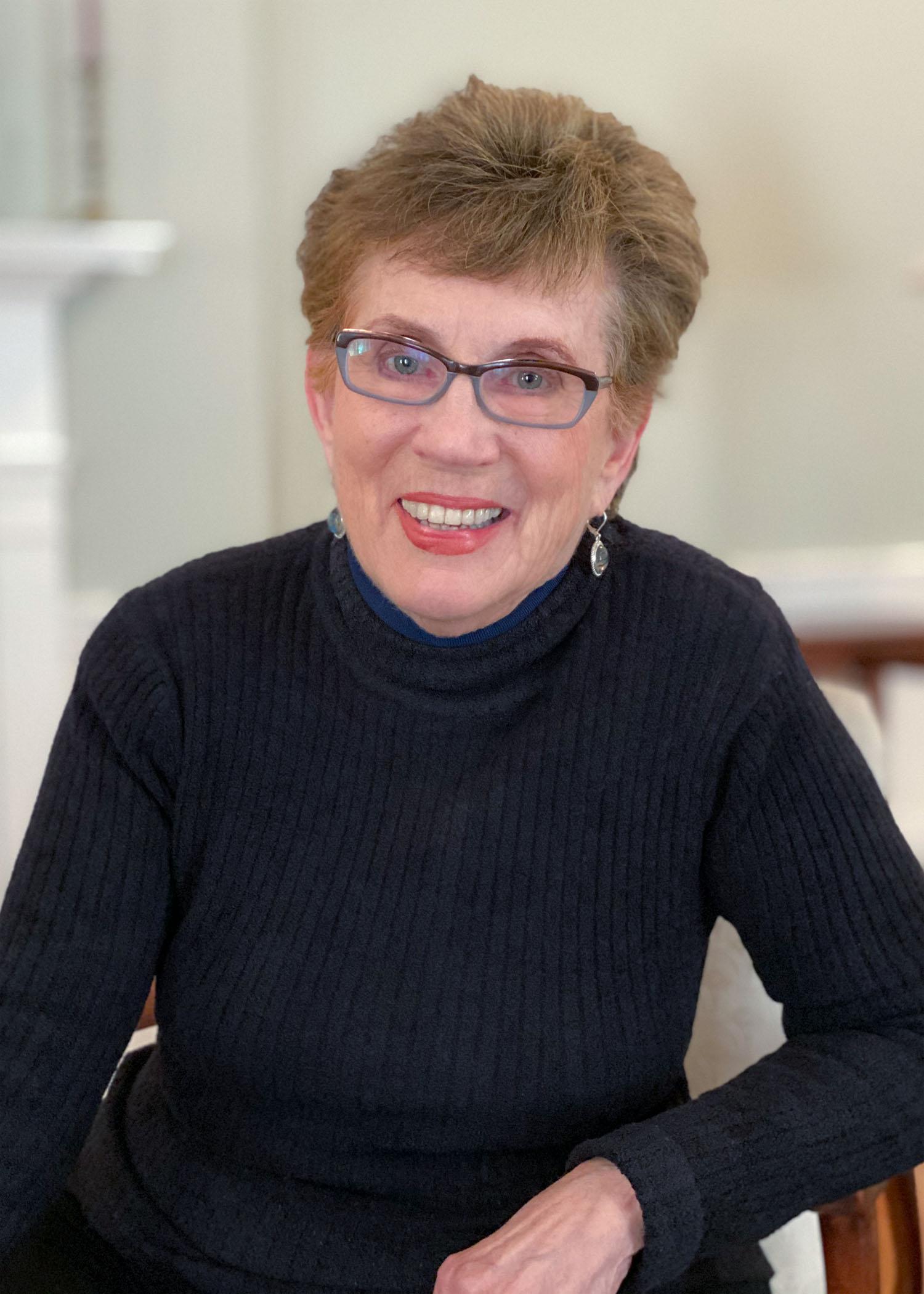 Margaret Krell