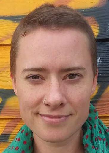 Alicia Cooke