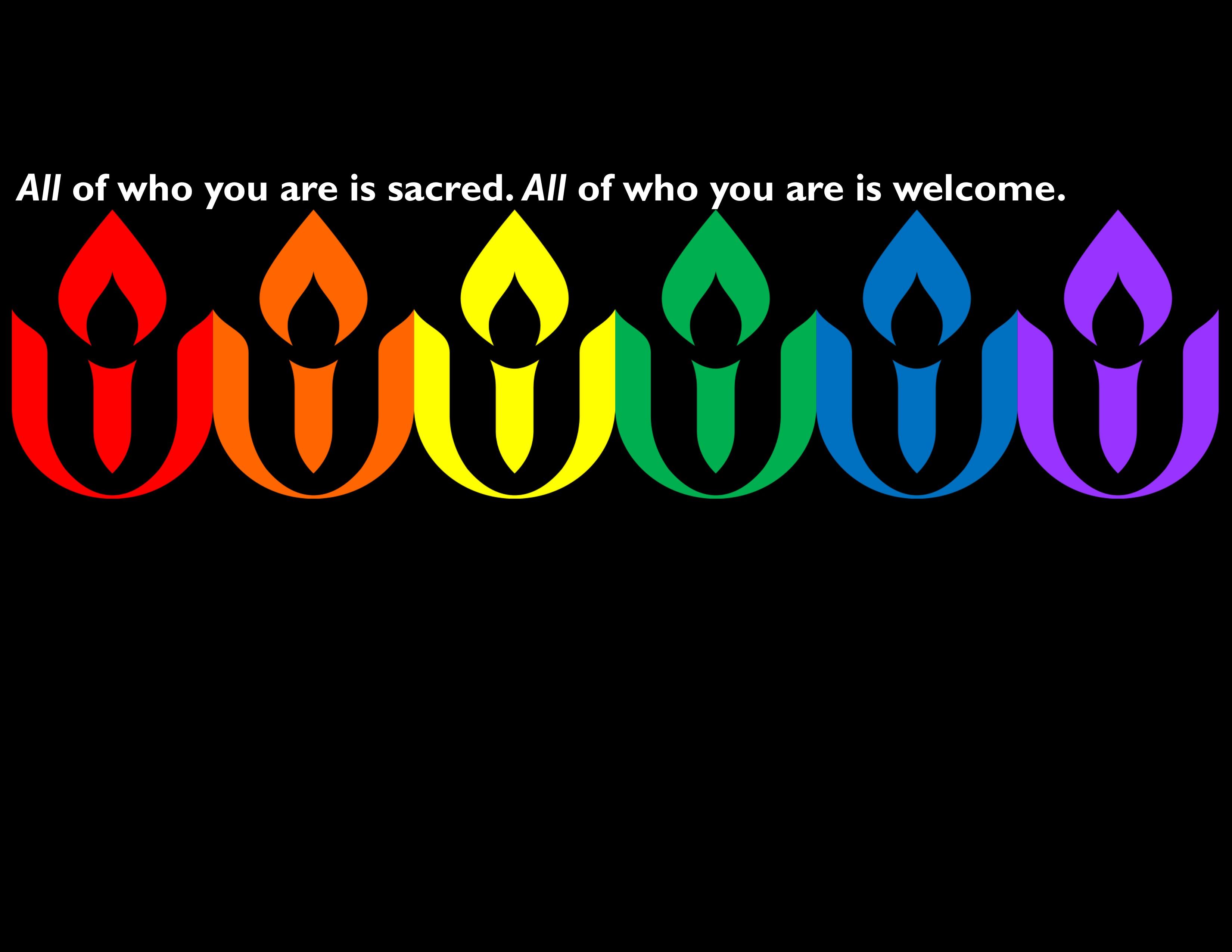 from Alfredo welcom gay
