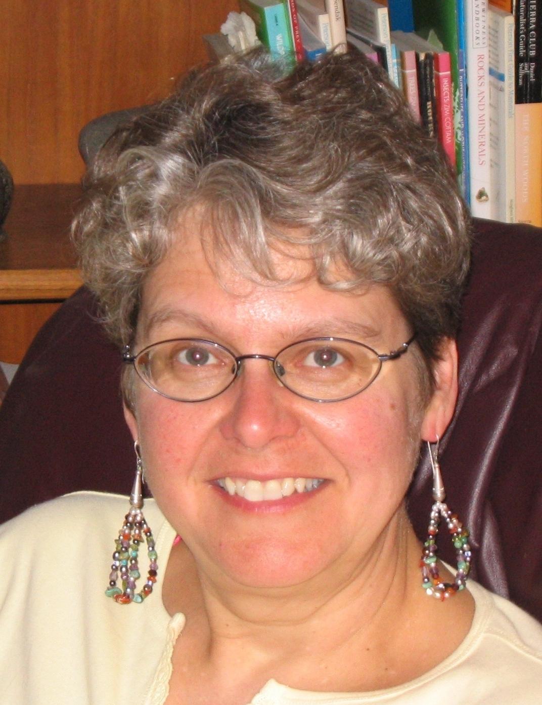 Anne Peek
