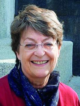 Susan Bagby