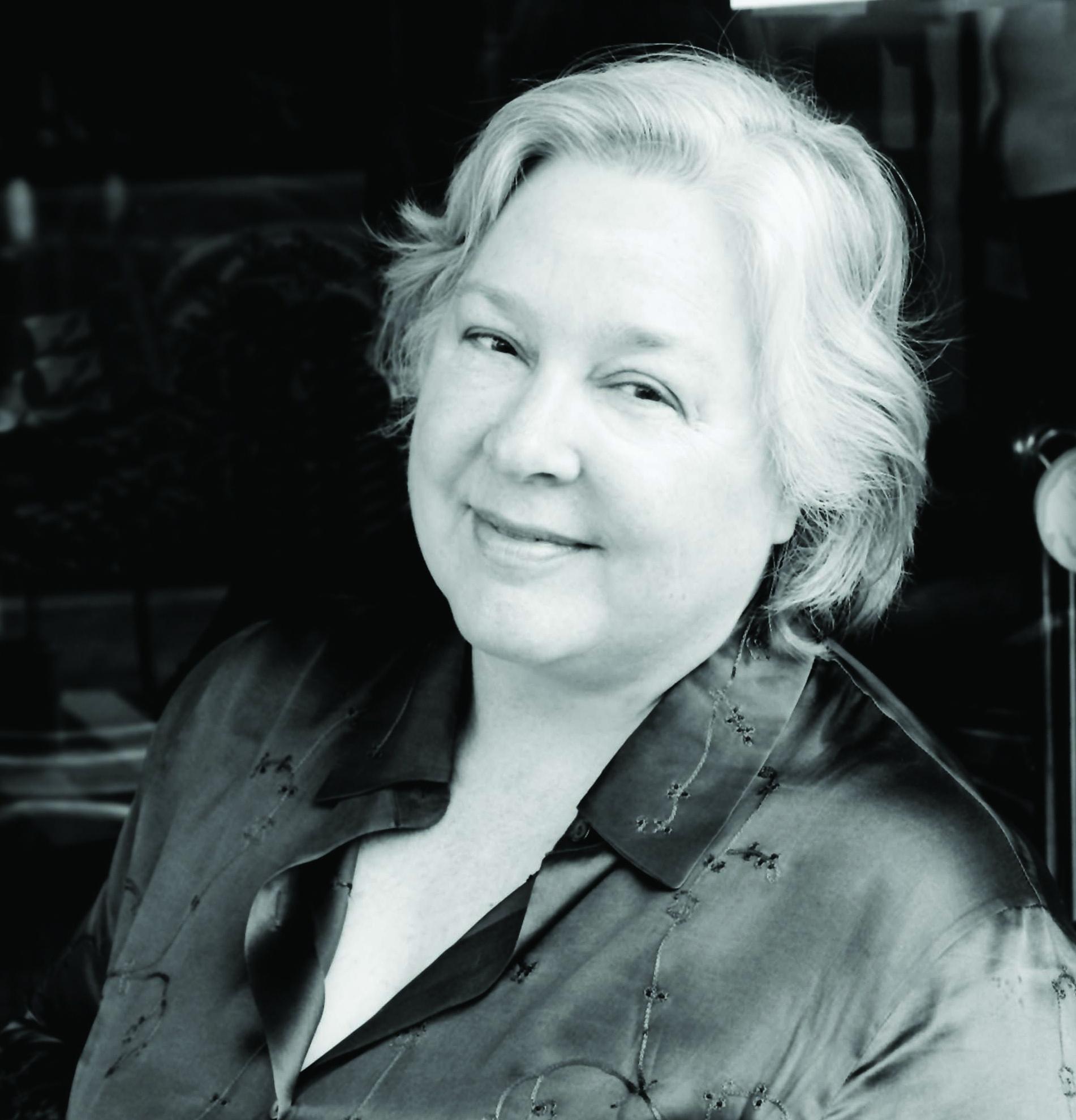 Meg Barnhouse