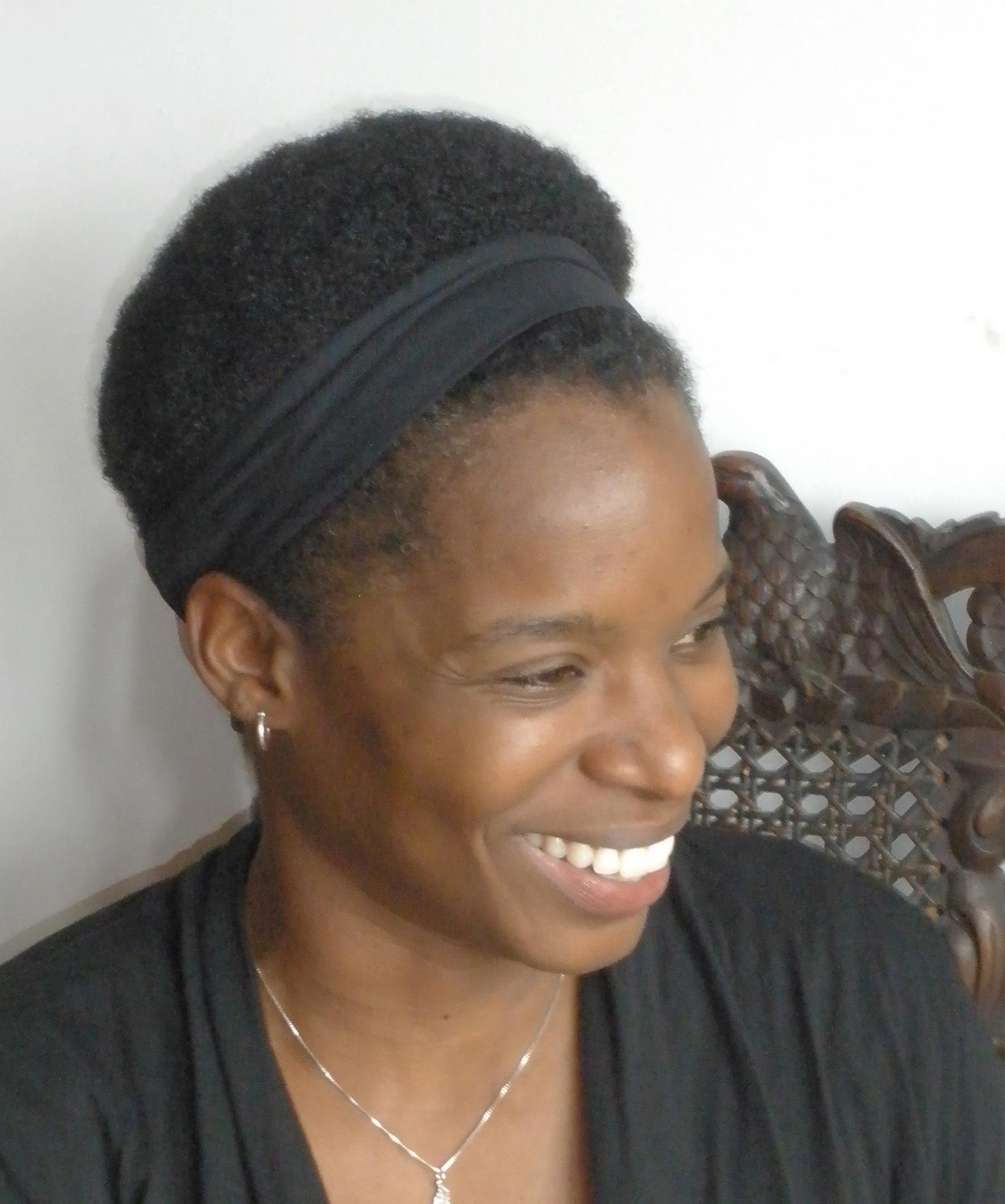 Alicia R. Forde