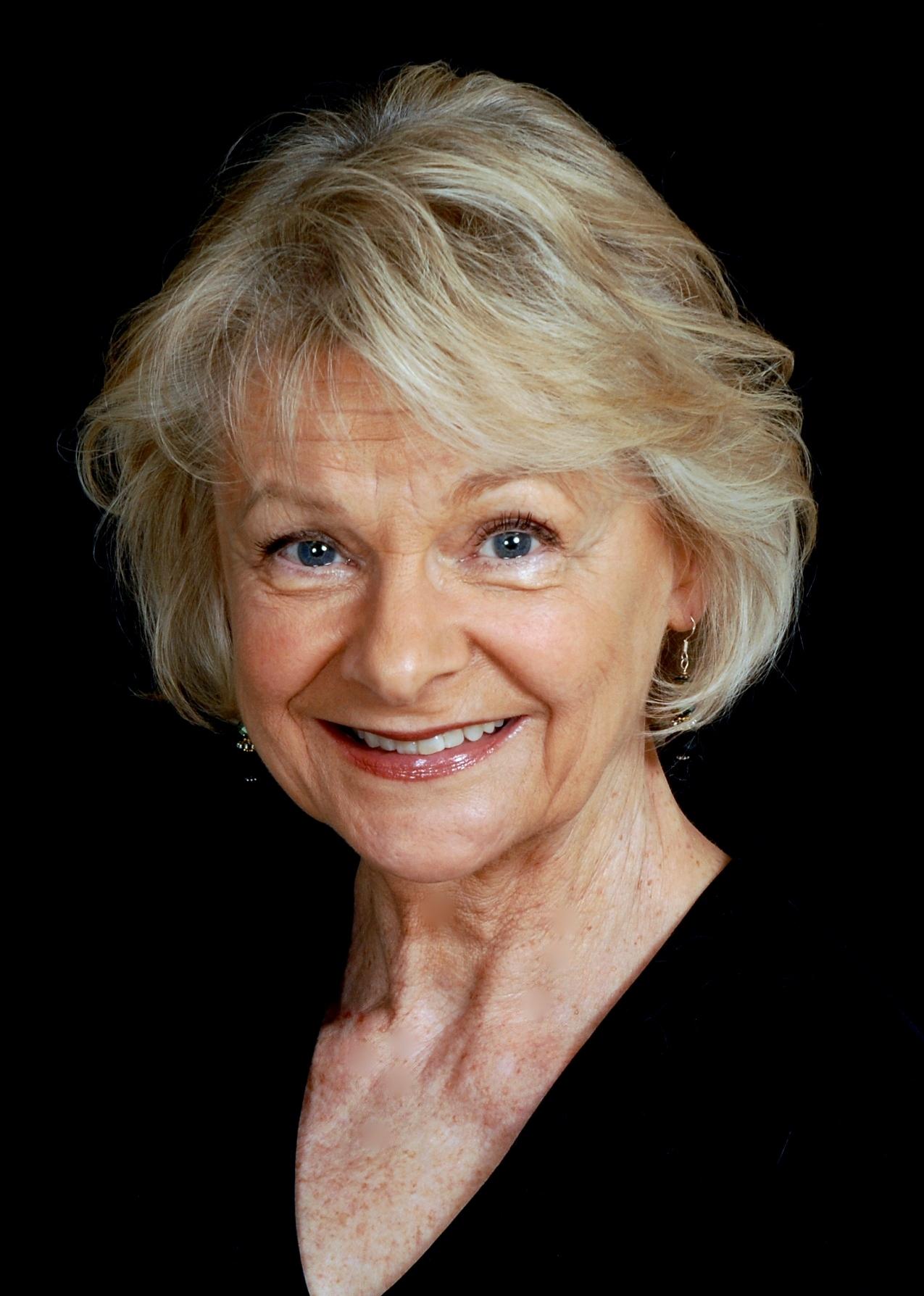 Gail Coppock