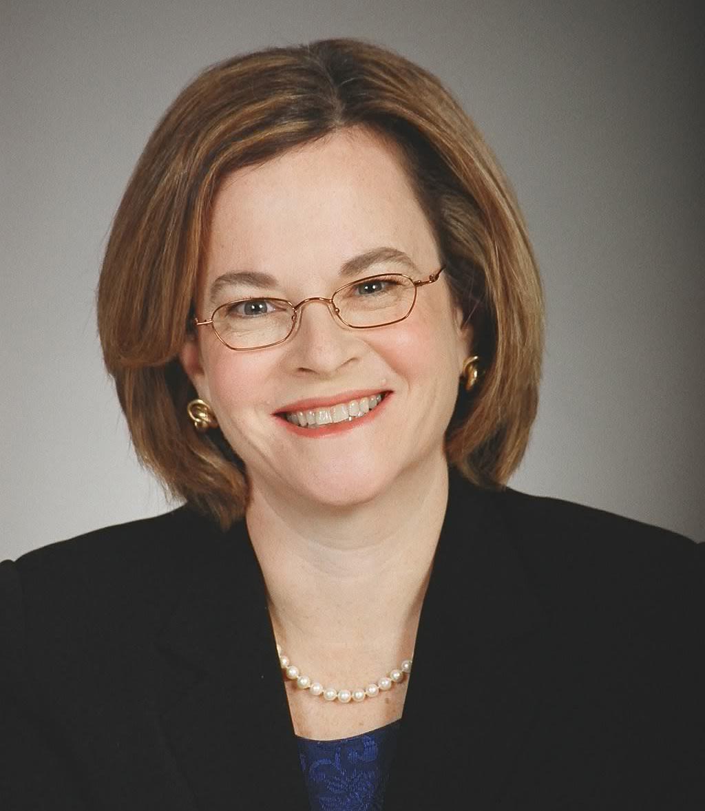 Debra Haffner