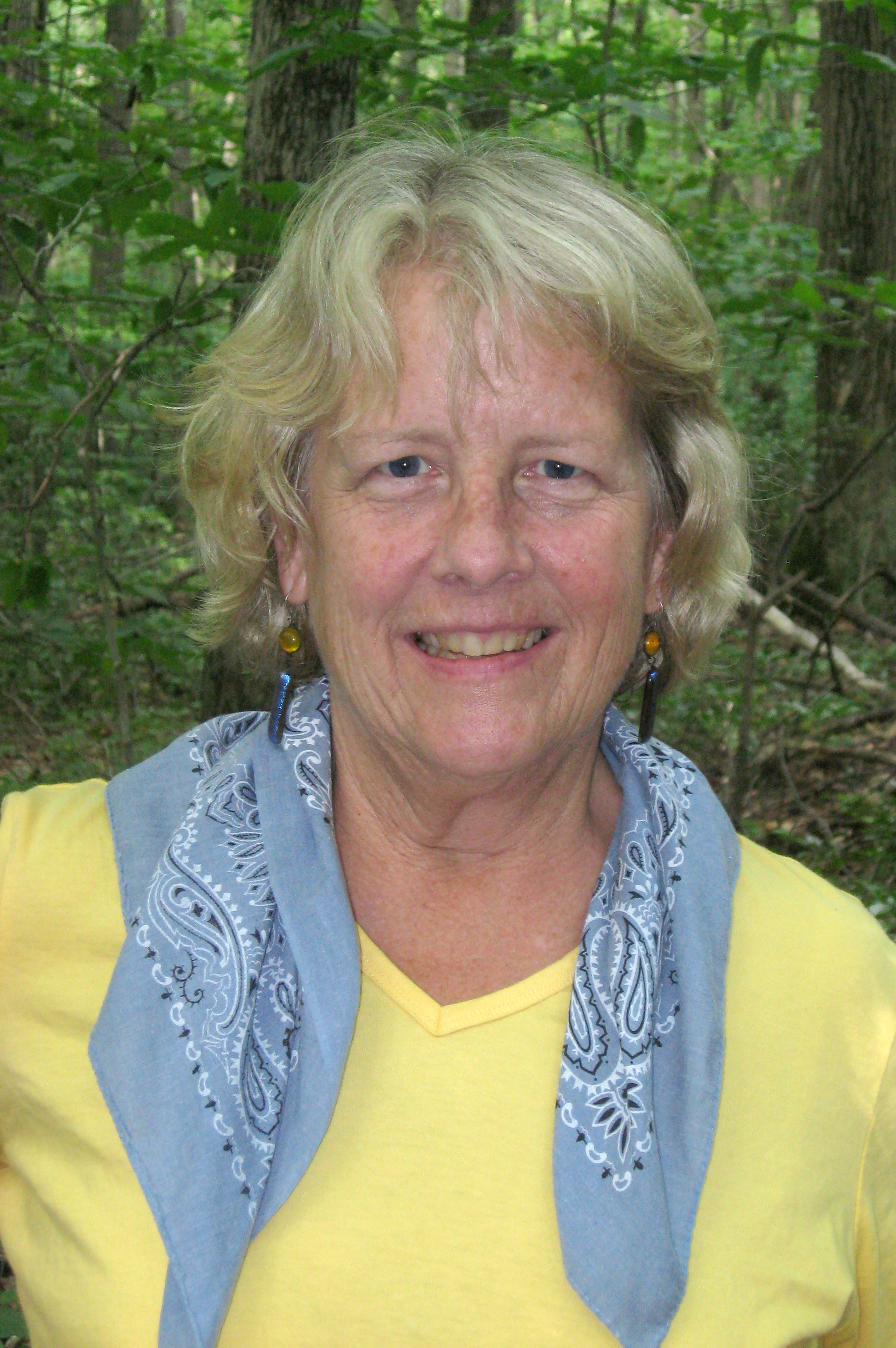Diane Cadrain