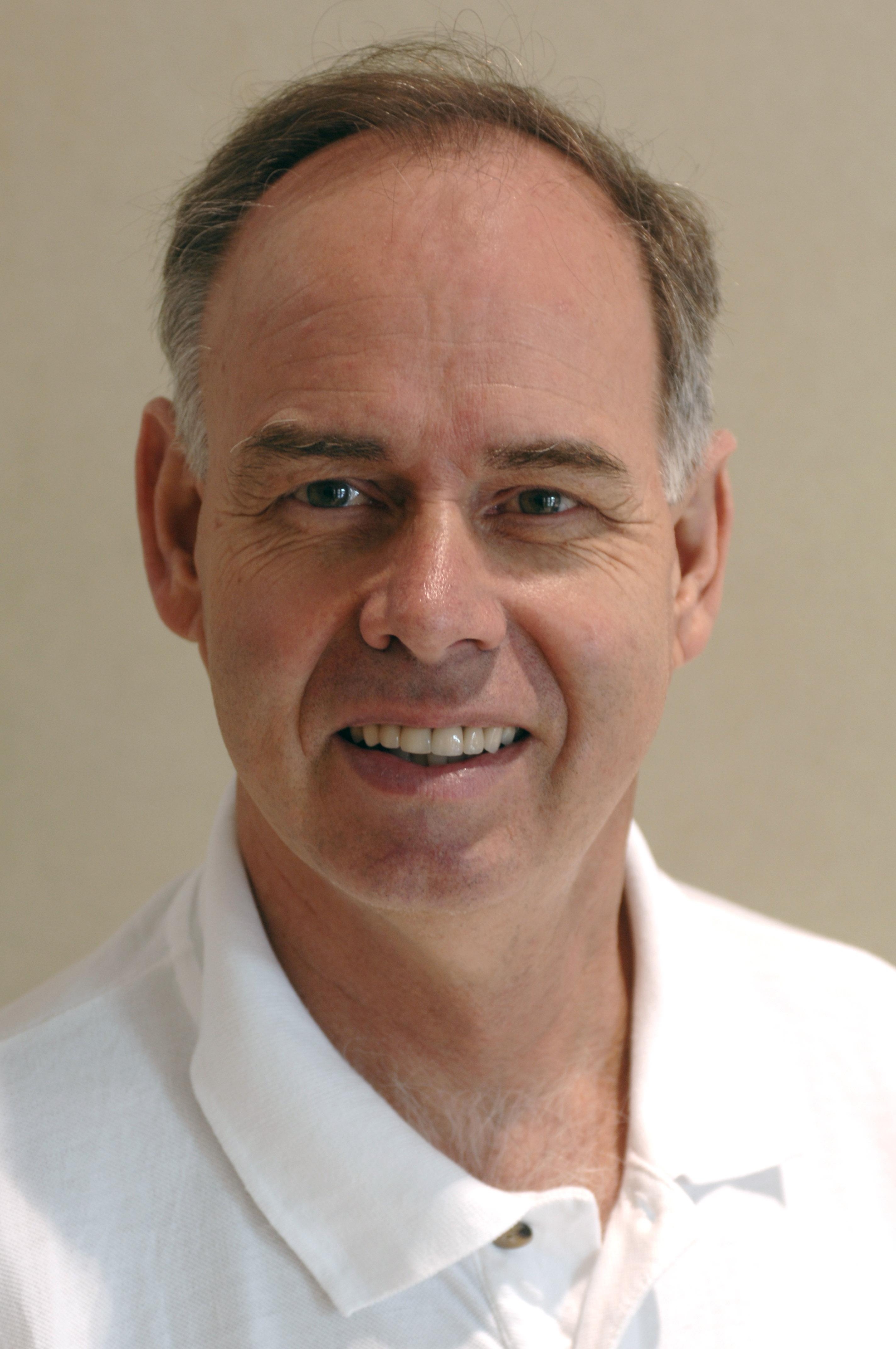 Donald E. Skinner