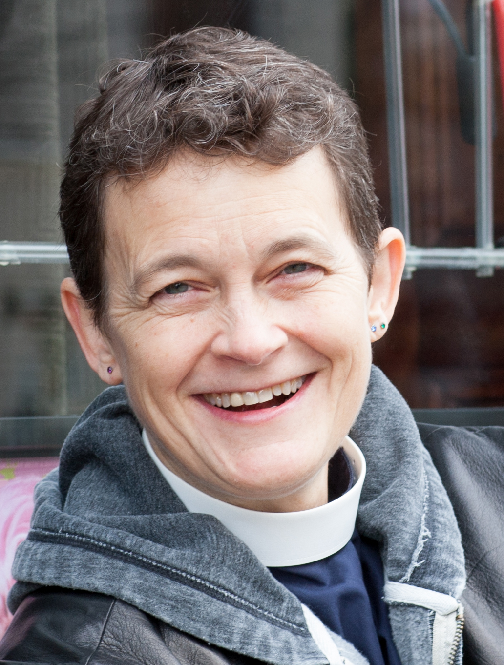 Elizabeth M. Edman