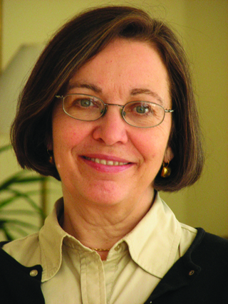 Eliza Blanchard