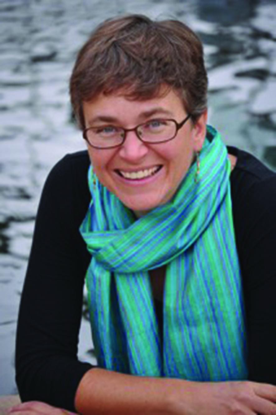 Elizabeth J. Andrew