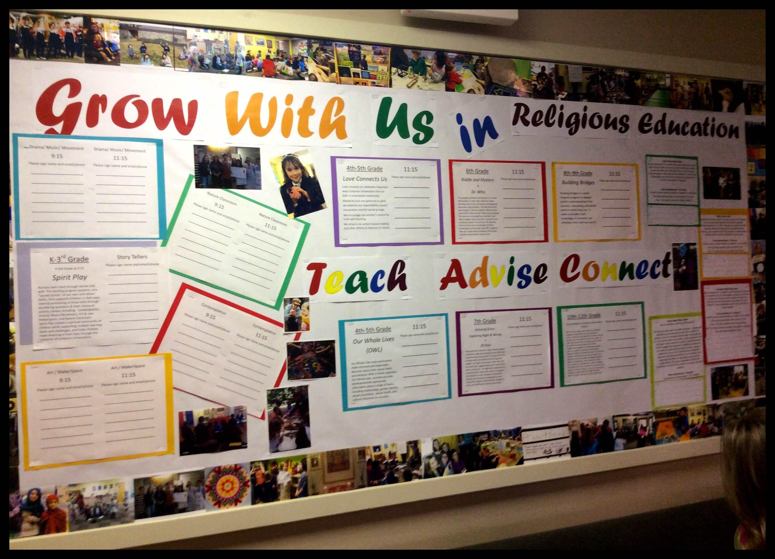 Teacher Training & Resources | UUA.org