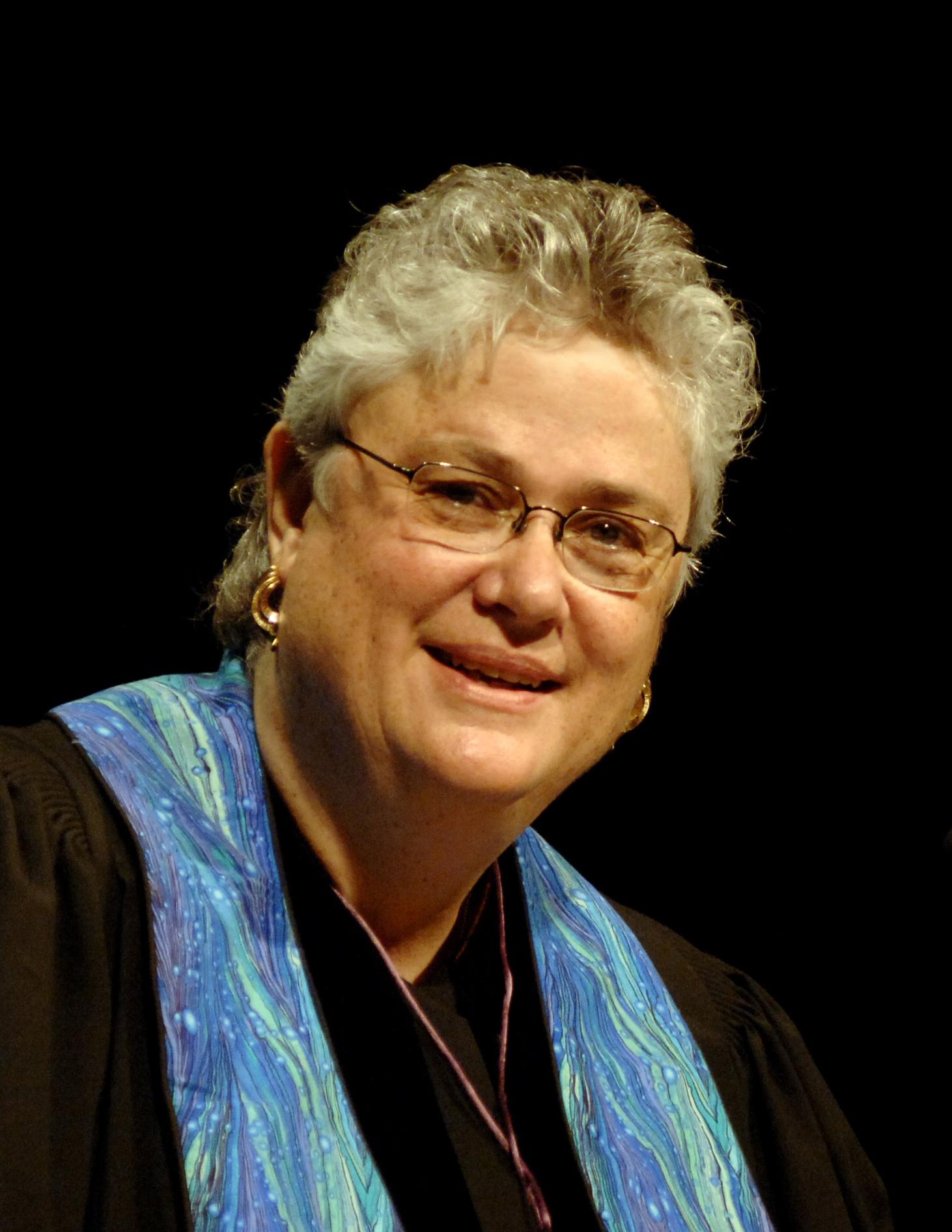 Gail R. Geisenhainer