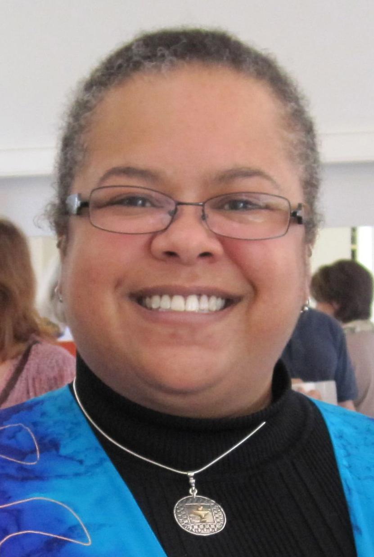 Kristen L. Harper