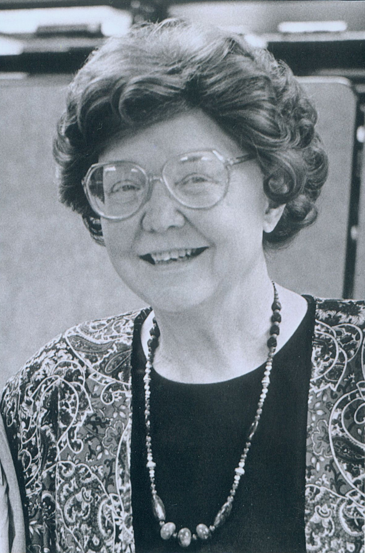 Jeane Knapp