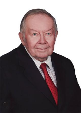 Herbert F. Vetter