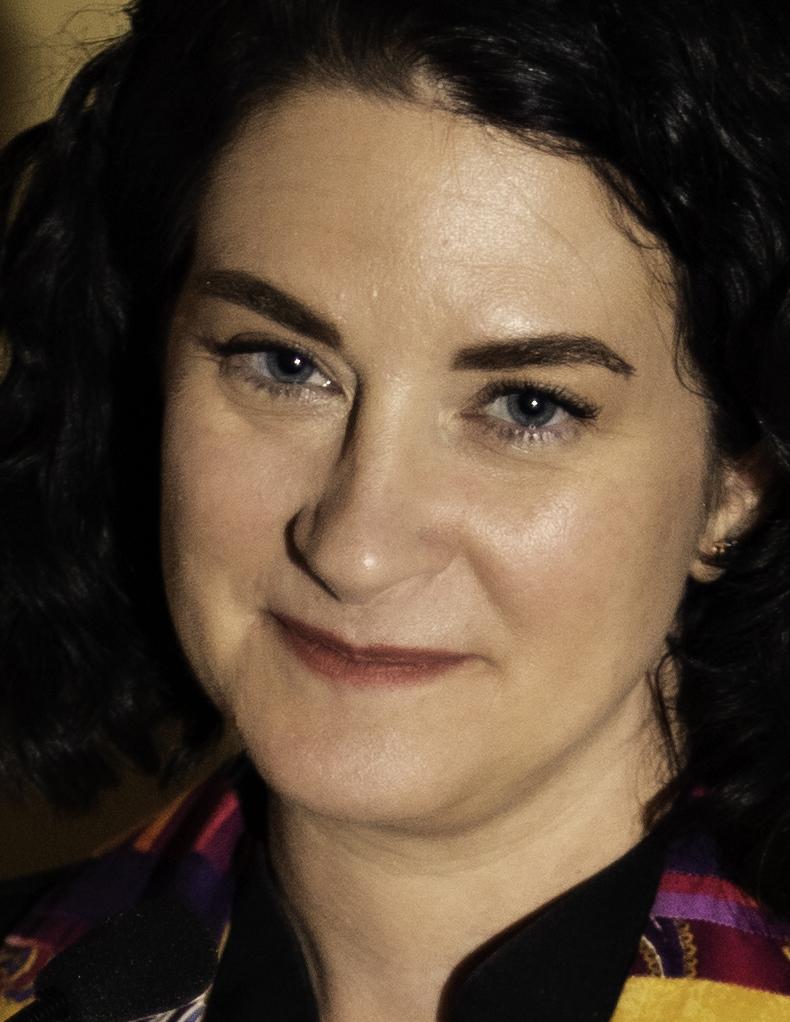 Jennifer Kelleher