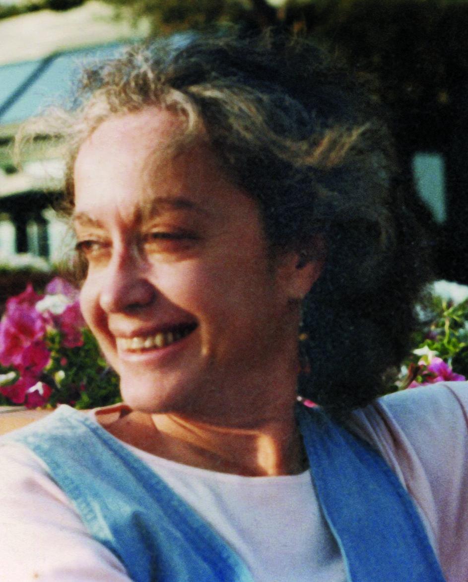 Susan Jhirad