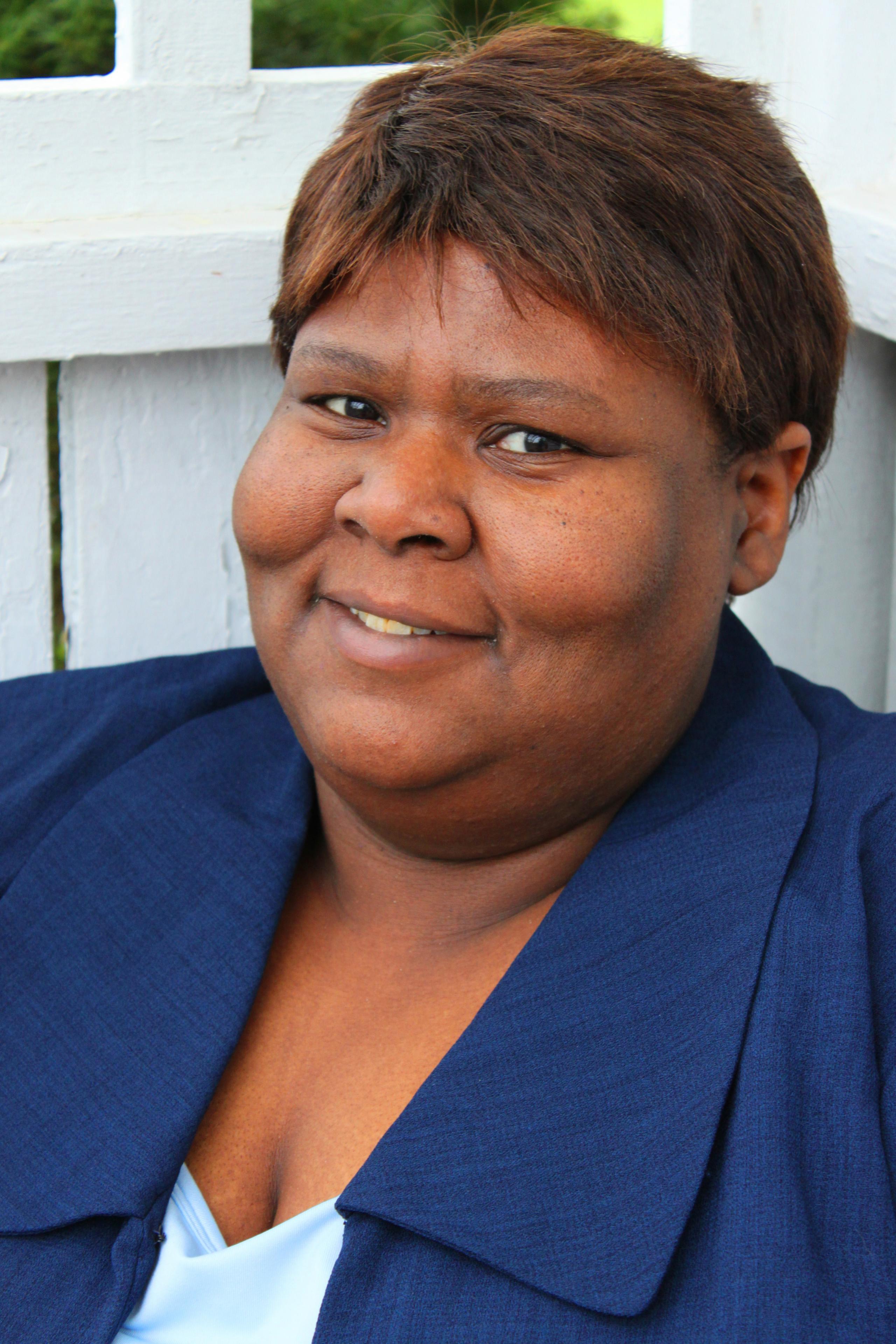 Kim Hampton