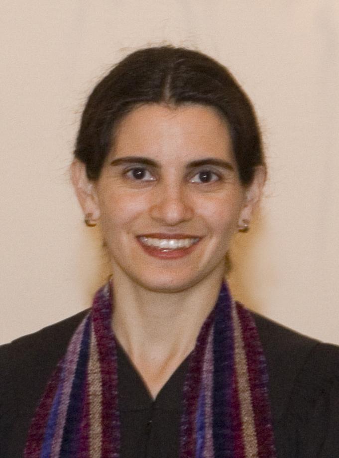 Ana Levy-Lyons