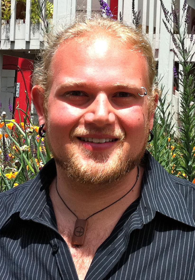 Marcus Hartlief