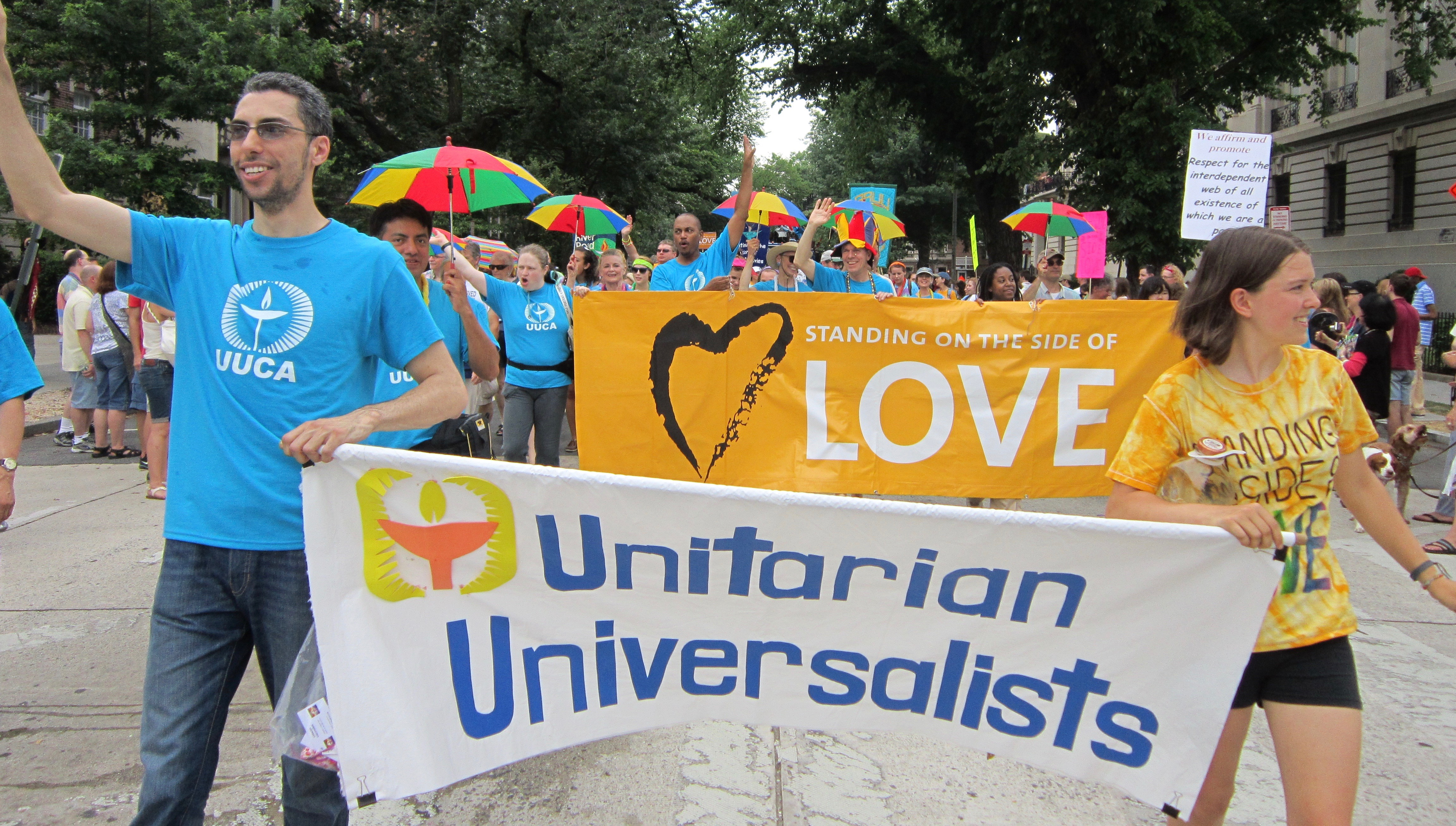 dating site for unitarian universalist First jefferson unitarian universalist church - fort worth's historic uu church   go to mobile website  ec stanton community school is a democratic  school start-up in fort worth, texas with an opening date of august 21st, 2017  here.
