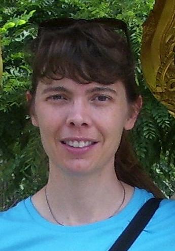 Sarah MacLeod