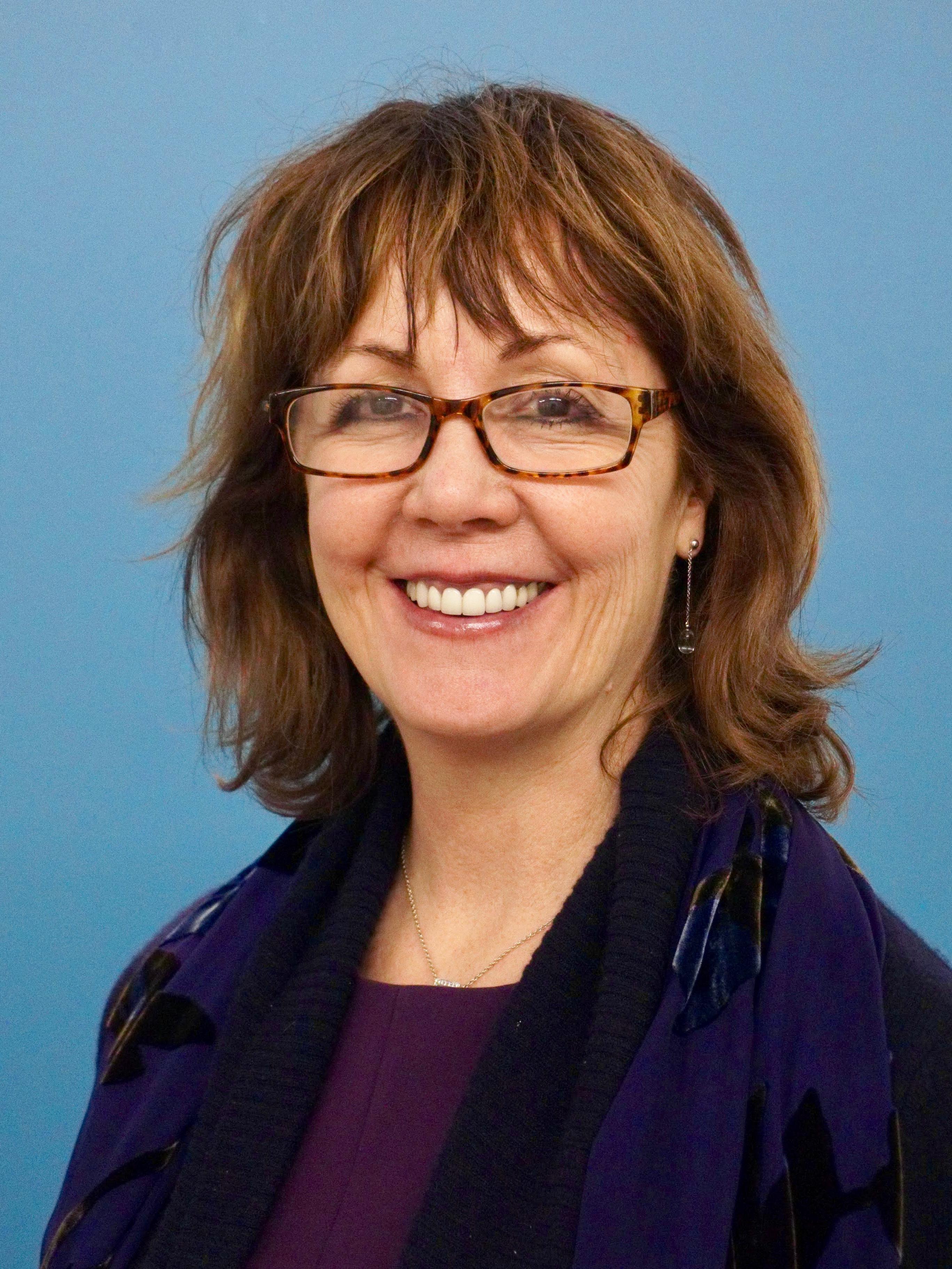 Elaine McArdle