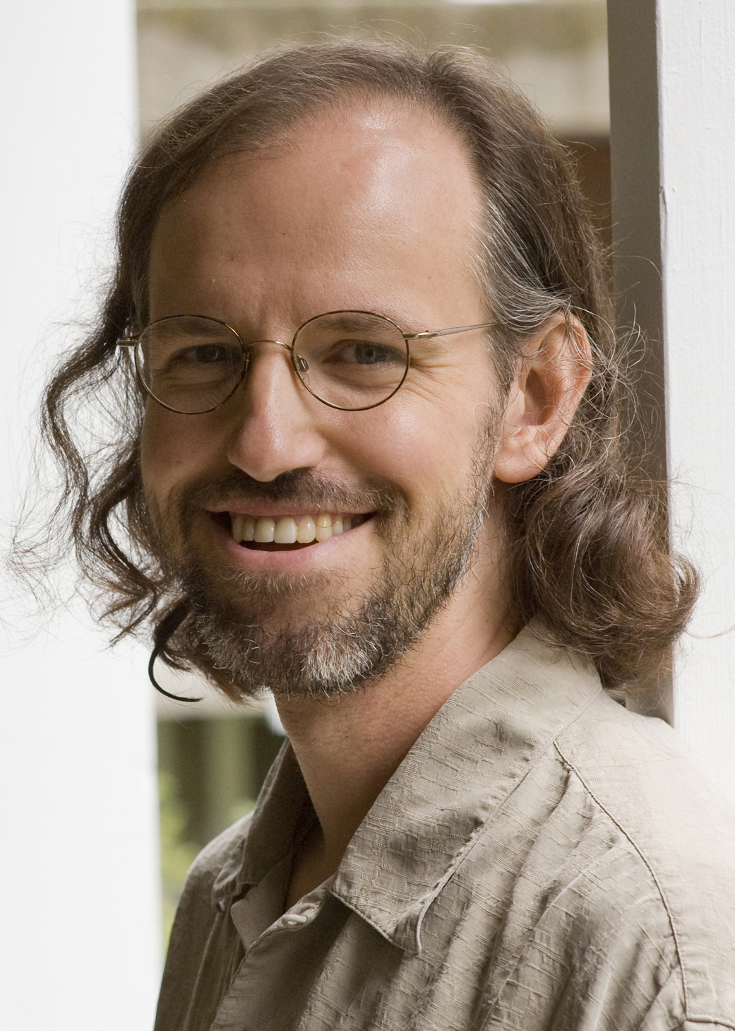 Daniel McKanan