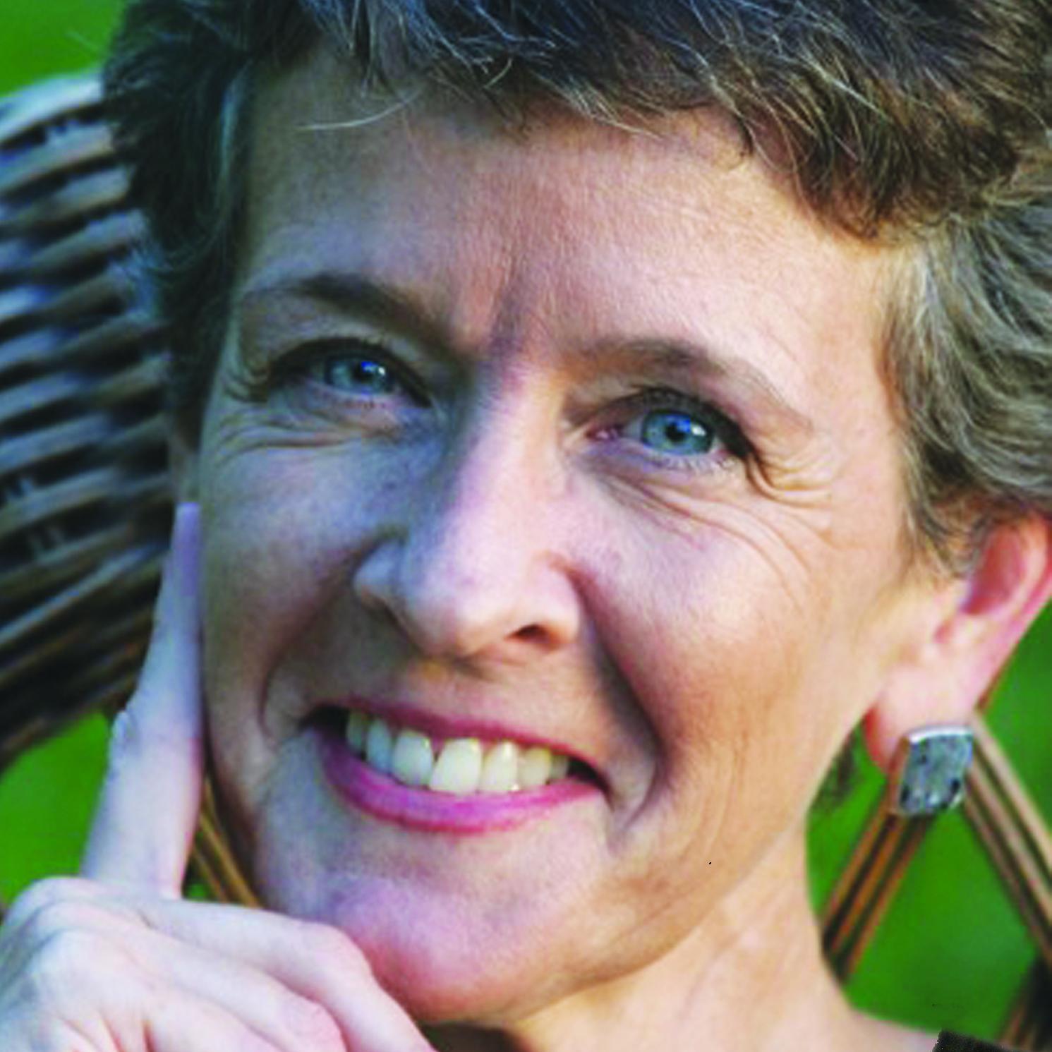Kathleen McTigue