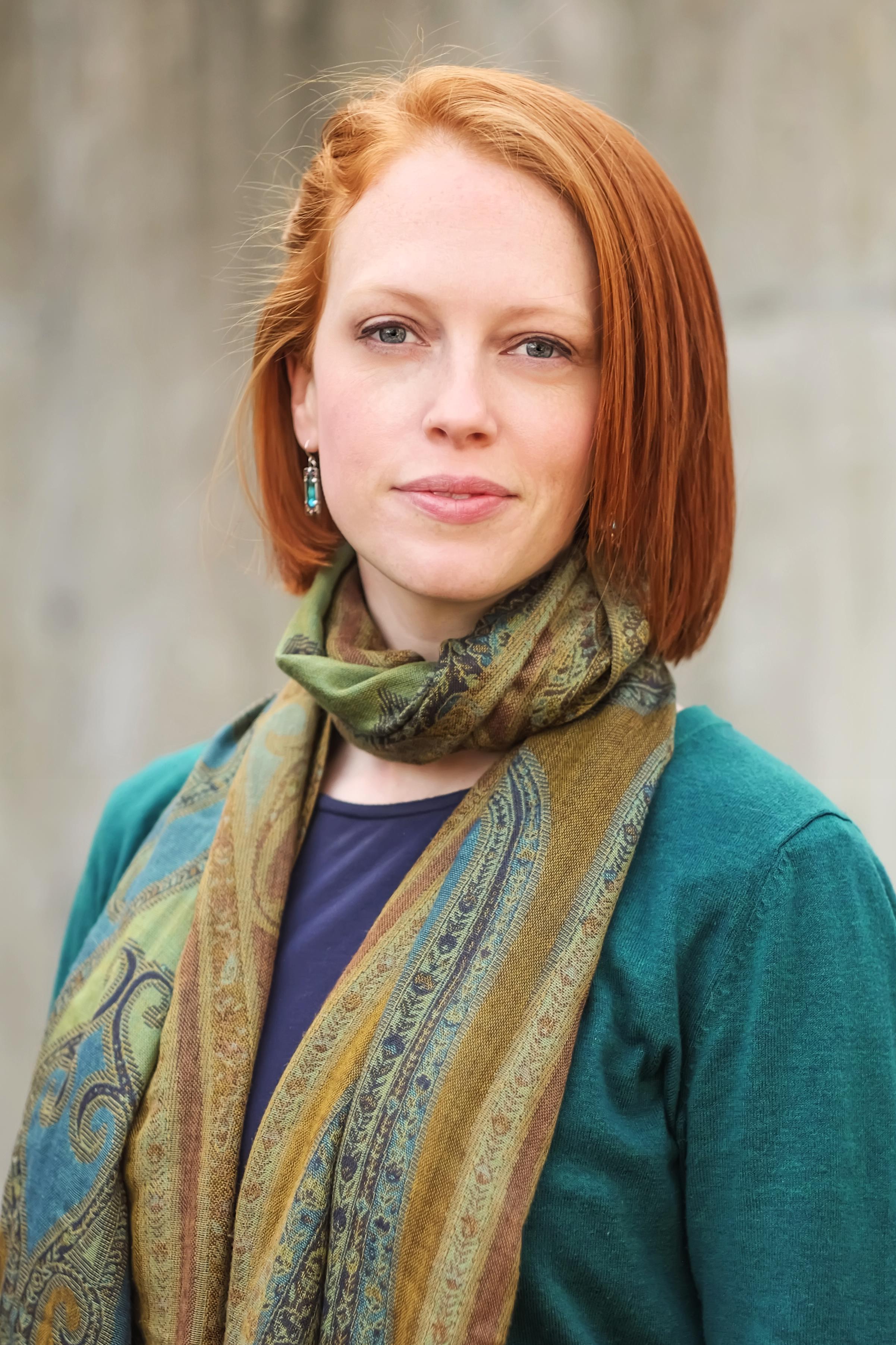 Molly Housh Gordon