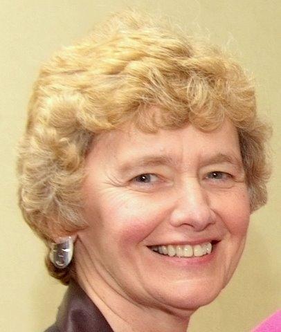 Patricia Montley