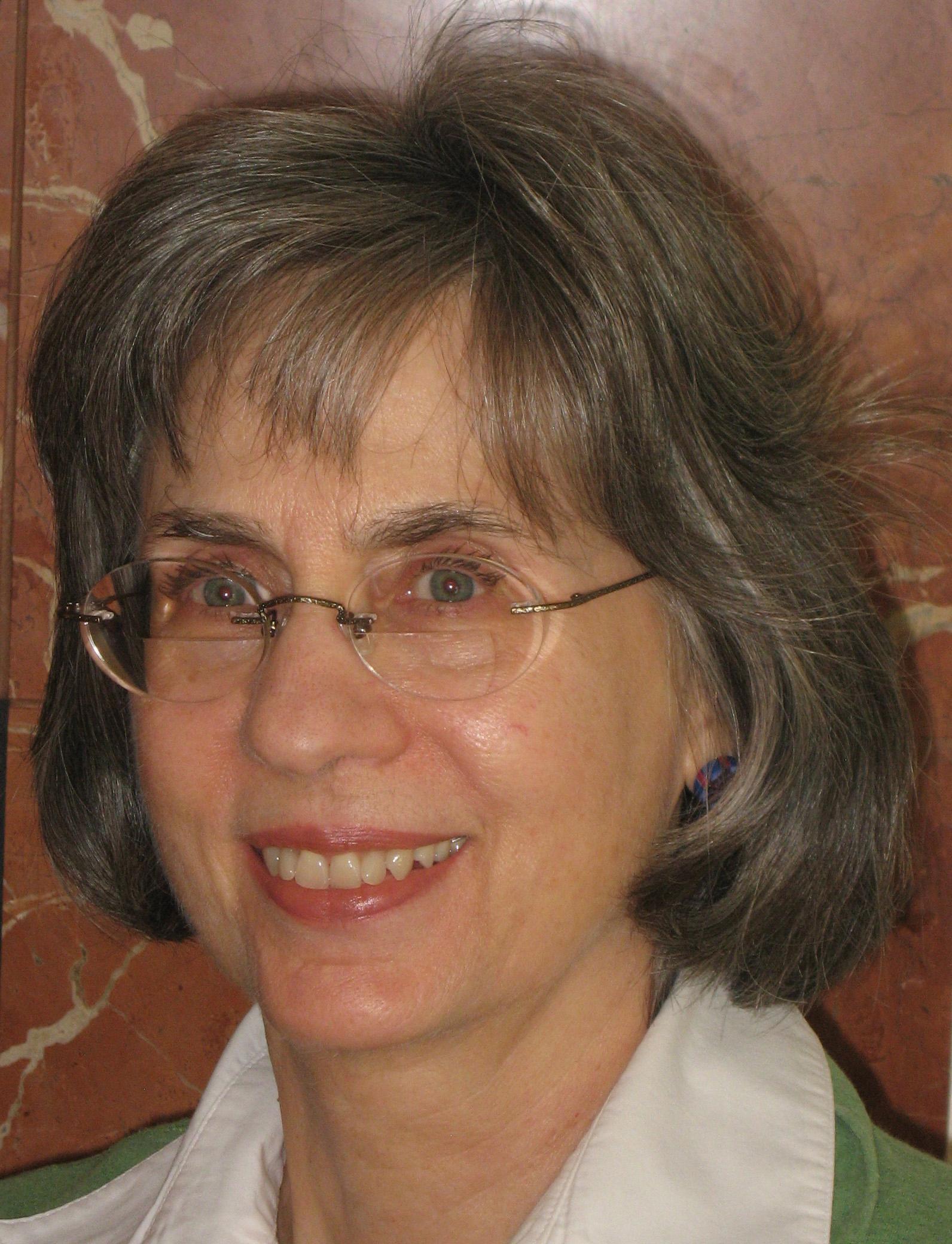 Nancy Bentley