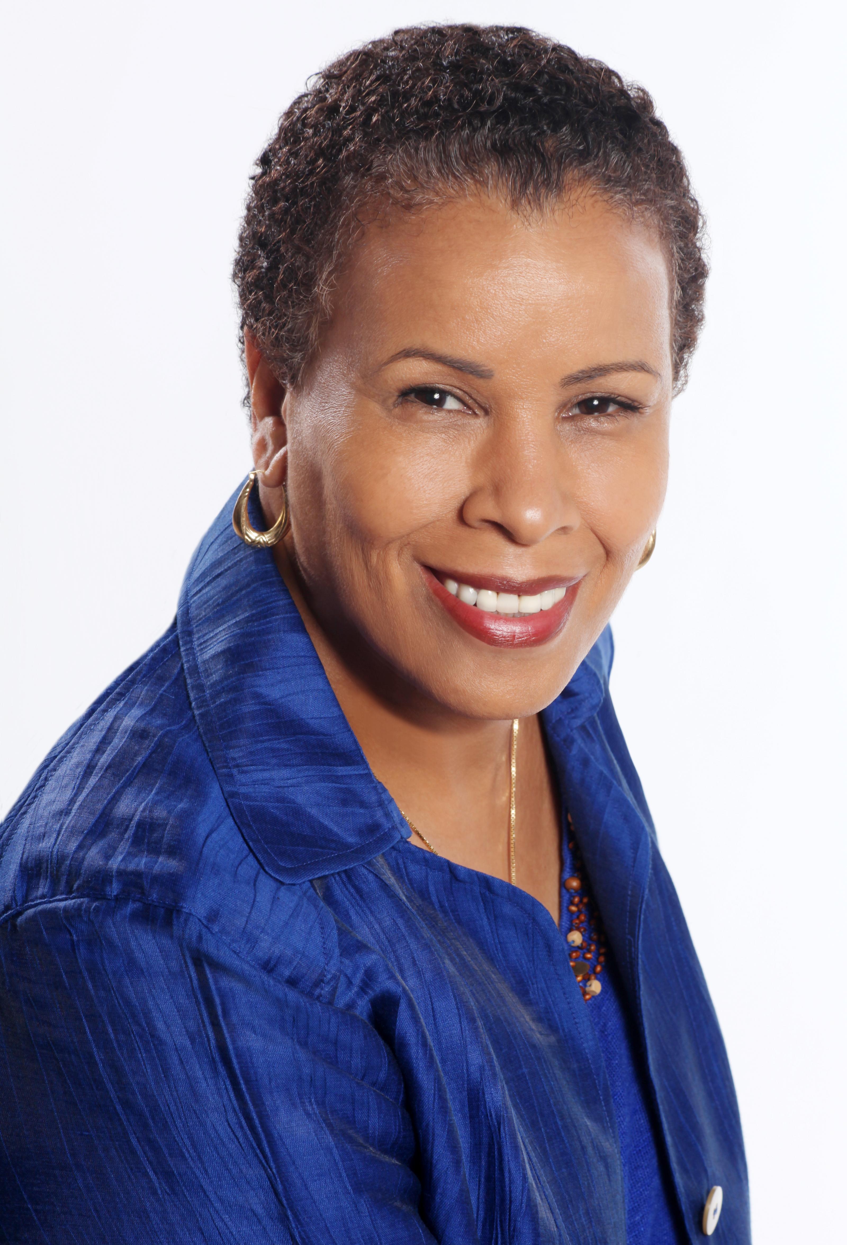 Paula Cole Jones