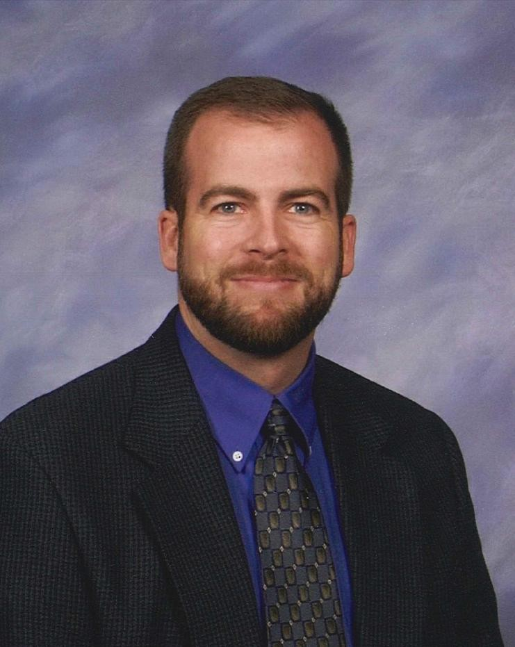 Scott Gerard Prinster