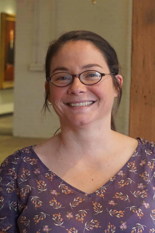 Rachel Walden