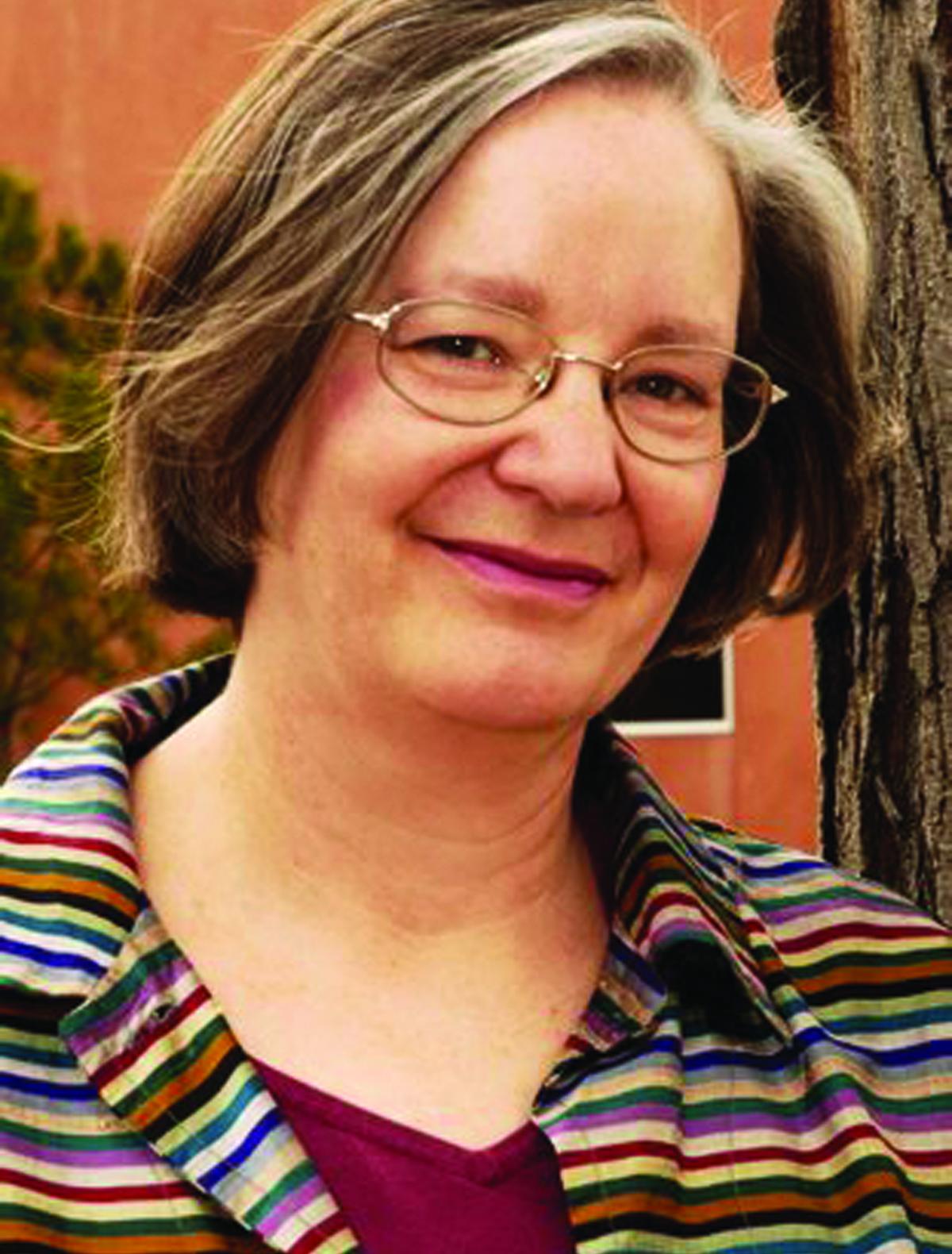 Christine C. Robinson