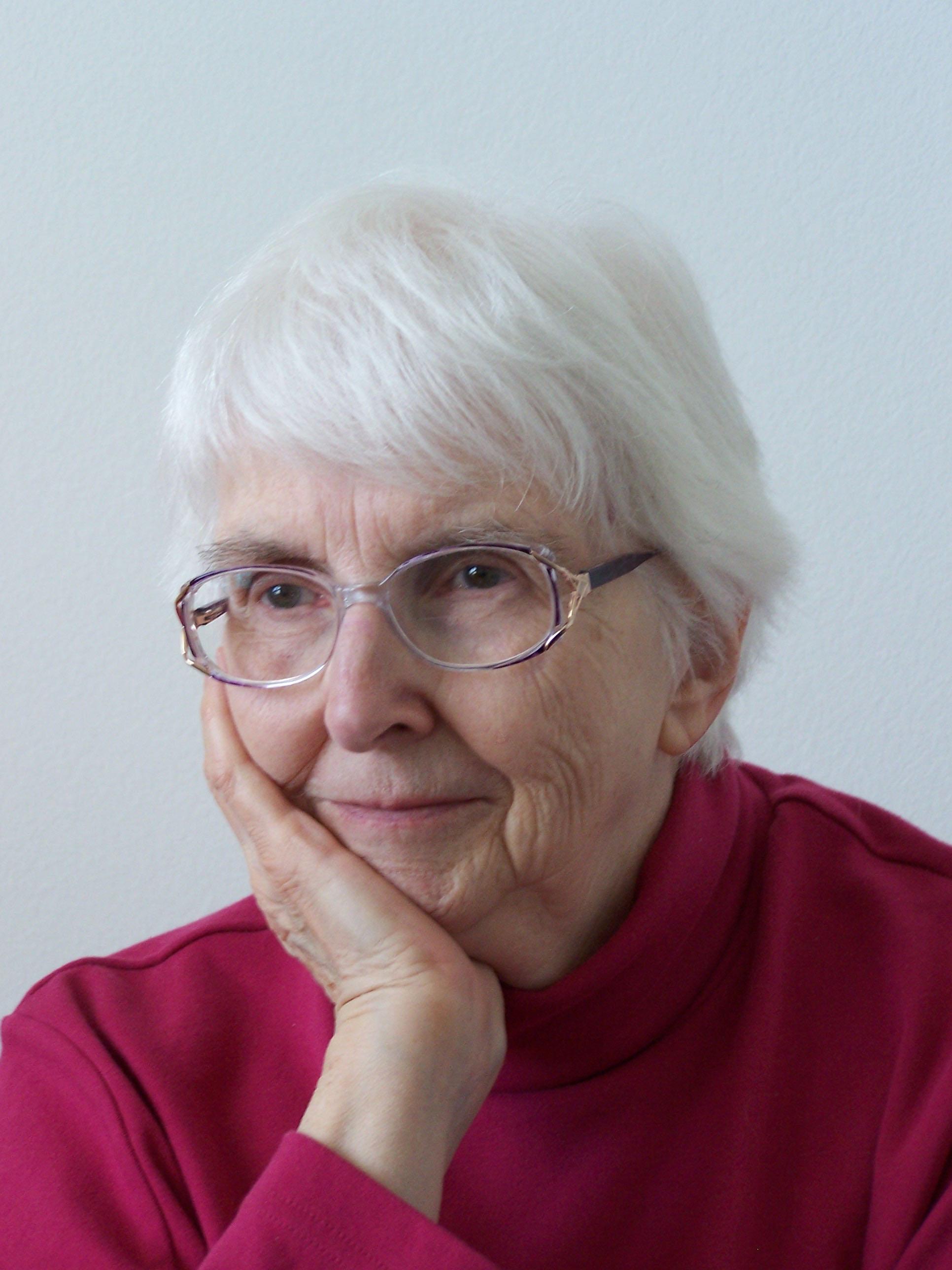 Sally Salisbury Stoddard
