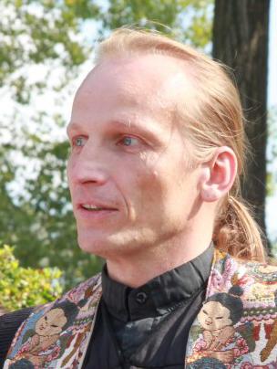 Petr Dolák Samojský