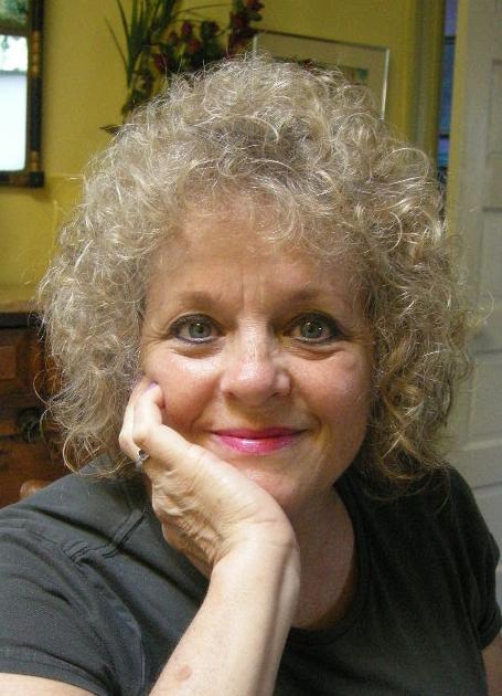 Gina Sangster