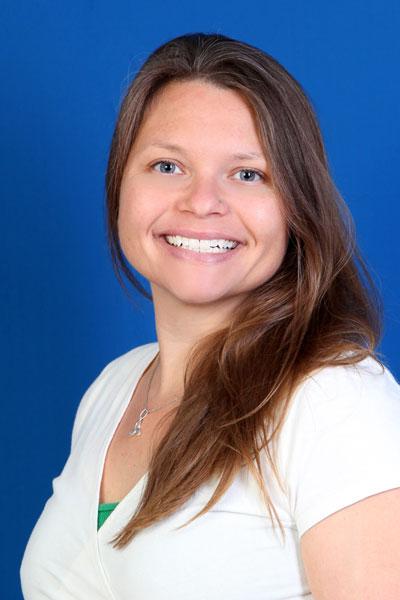 Sara M. Fawcett