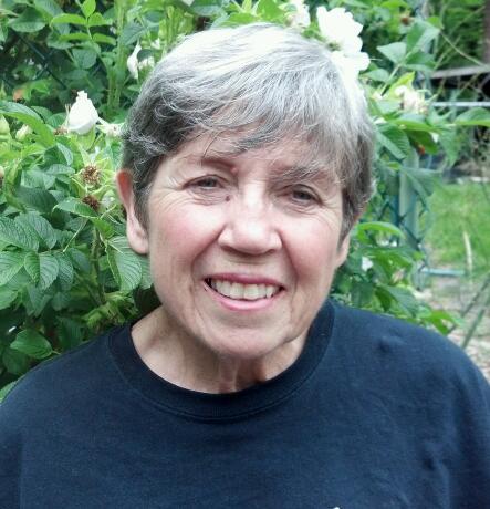 Sally A. Breen