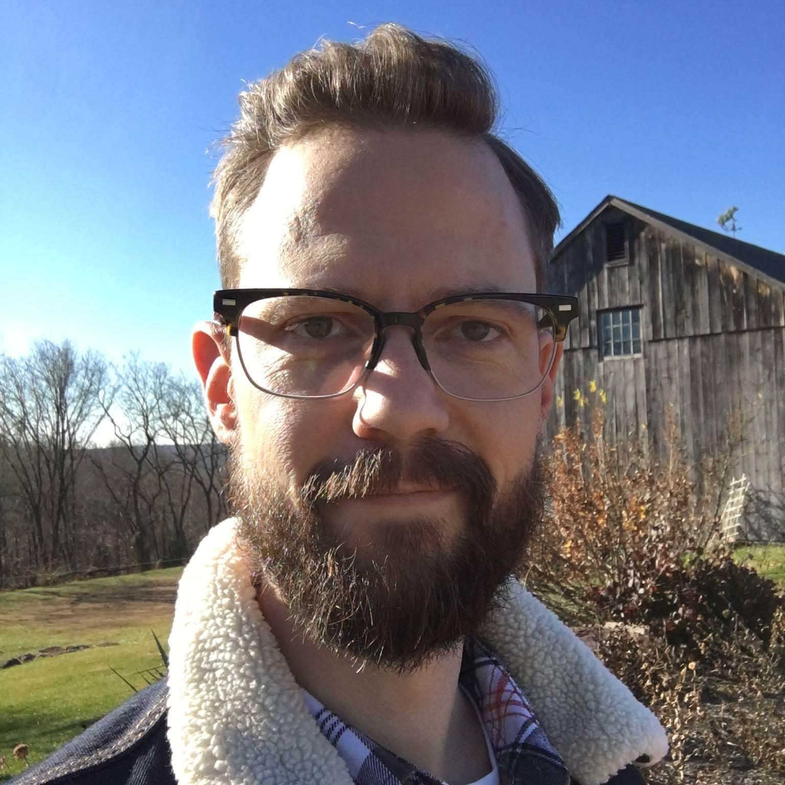 Seth Fisher