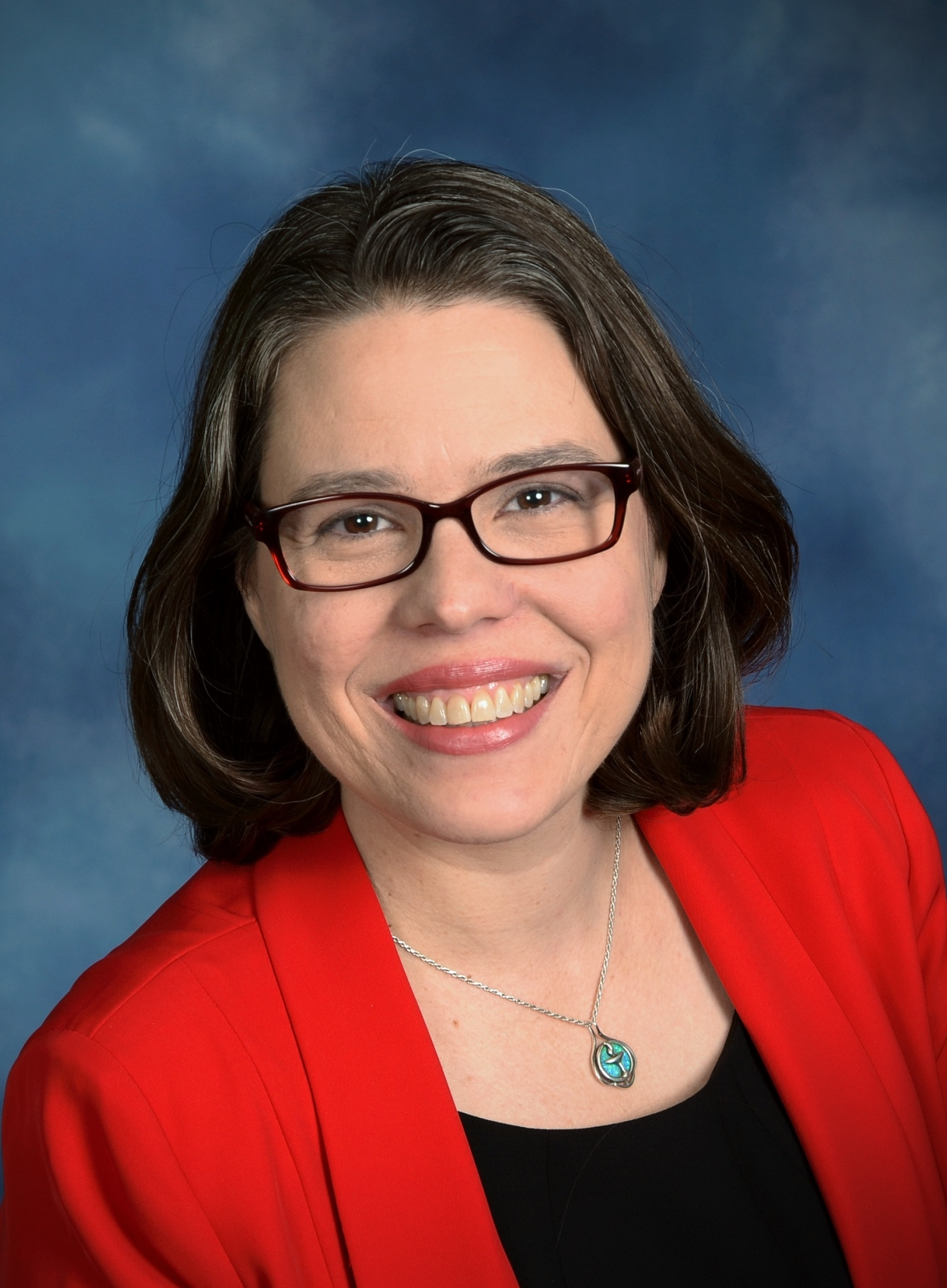 Susan Frederick-Gray