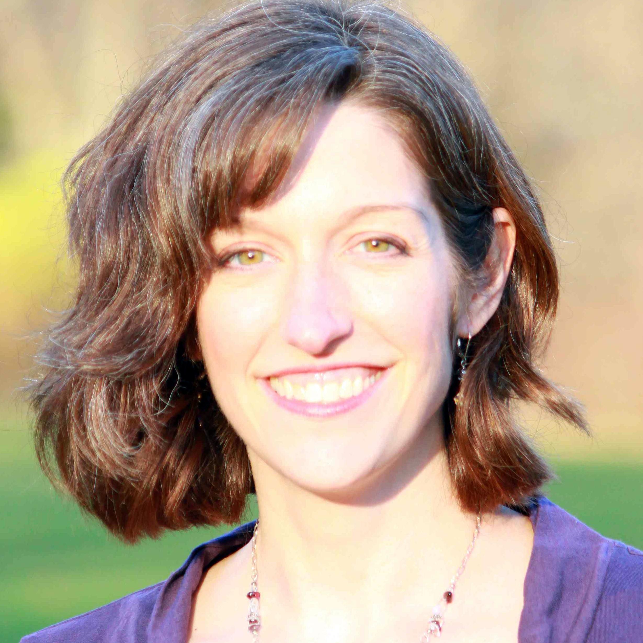 Nicole Sweeney Etter