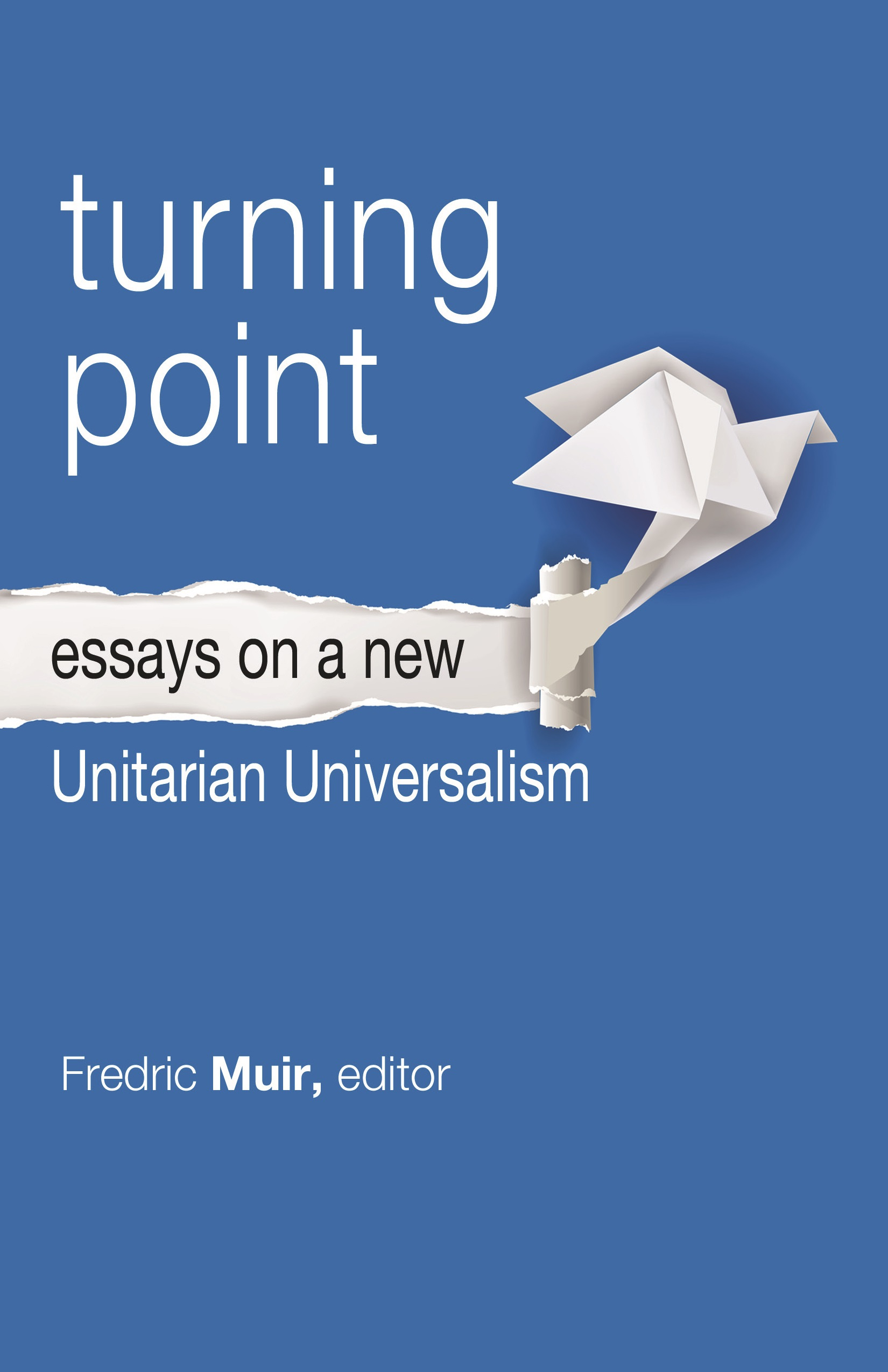 turning point essay example