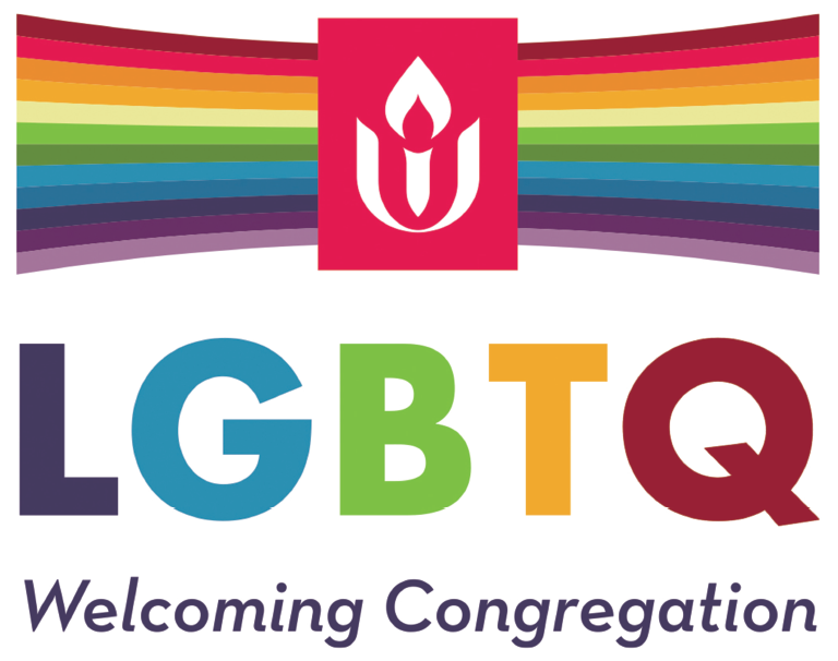 Image result for uua welcoming congregation